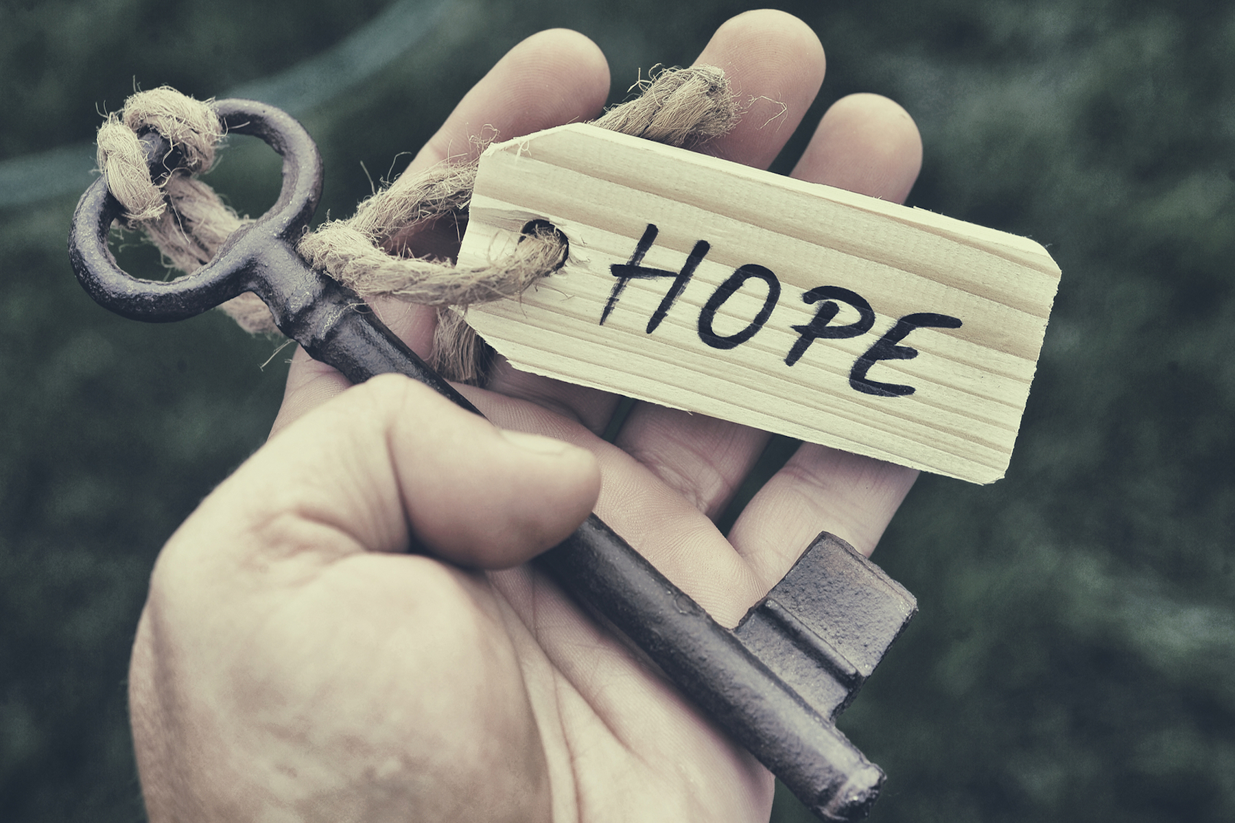 Tetap Berharap Selagi Bernafas